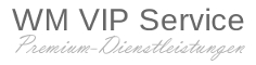 WM VIP Service