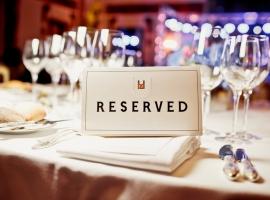 VIP Management und Organisation